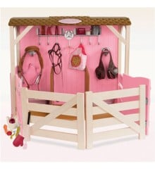 Our Generation - Saddle-Up Stables (737880)