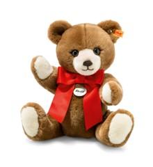 Steiff - Petsy Teddy bear, Caramel, 35 cm