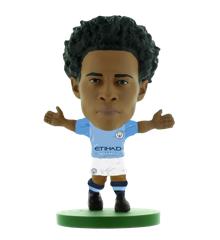 Soccerstarz - Man City Leroy Sane - Home Kit (2020 version)