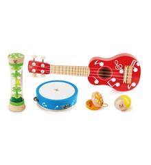 Hape - Mini Band Set (5989)