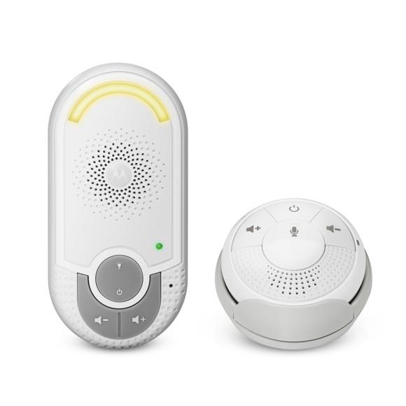 Motorola - Babyalarm MBP 140 Audio (760221)