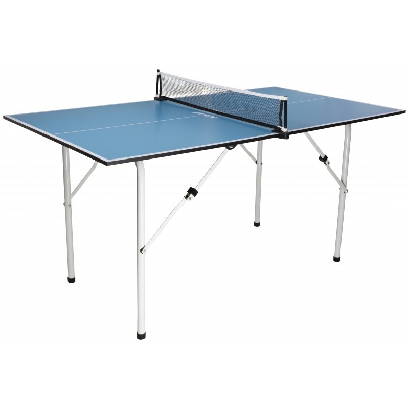 Stiga - Table Tennis - Mini Table (136 x 76 x 65 cm) incl. Net