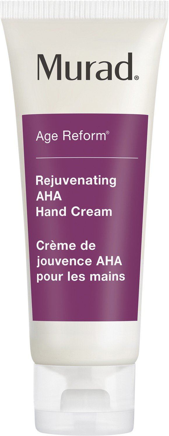 Murad - Rejuvenating AHA Hand Cream 75 ml