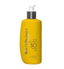 Beauté Pacifique - Stay Outside Sun Lotion 200 ml - SPF 30