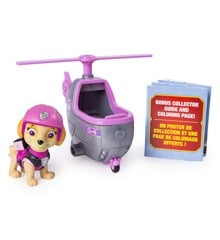 Paw Patrol - Ultimate Rescue Mini - Skye Mini Helicopter (20101479)