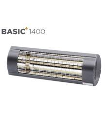 Solamagic - 1400 BASIC+  Patio Heater - Anthracite