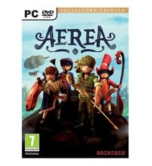 Aerea - Collector's Edition