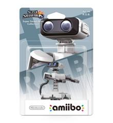 Nintendo Amiibo Figurine R.O.B (Rob)