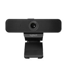 Logitech C925e 1920 x 1080pixels USB 2.0 Black