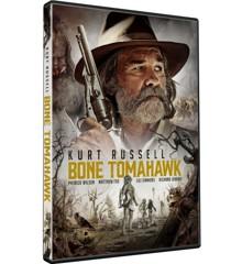 Bone Tomahawk - DVD