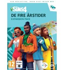 The Sims 4 Seasons (NO)