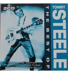 Tommy Steele – best of 2 CD