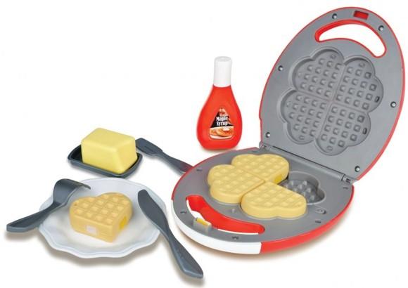 Junior Home -  Waffle maker B/O (505110)