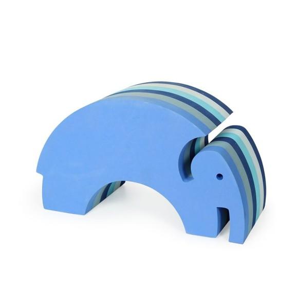 bObles - Elephant - Multi blue