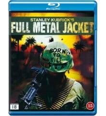 Full Metal Jacket BD