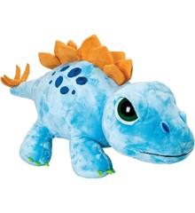 Suki - Dino´Z - Stegosaurus Jumbo Plush, 47 cm