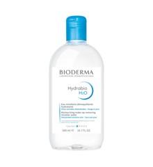 Bioderma - Hydrabio H2O Micellar Solution 500 ml