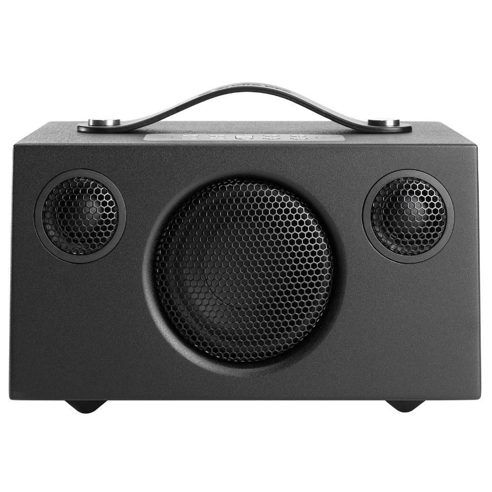 Bilde av Audio Pro - Addon C3 Portable Speaker Coal Black
