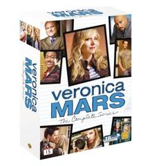 Veronica Mars - Complete series - DVD