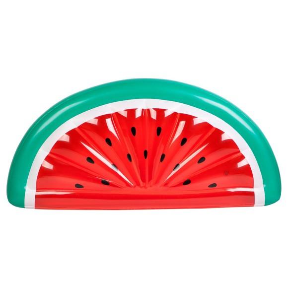 Sunnylife - Luxe Lie-On Float Watermelon (S8LLIEWM)