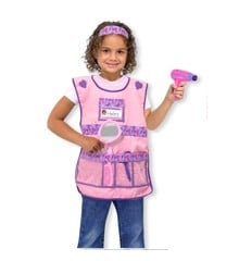 Melissa & Doug - Udklædning - Frisør (3-6 år)