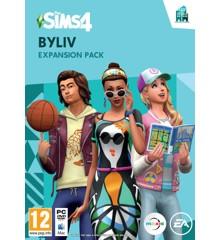 The Sims 4 - Byliv (City Living) (DA)