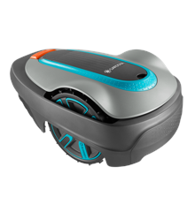Gardena - Robotic Lawnmower SILENO City 250