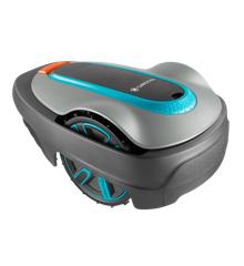 Gardena- Robotplæneklipper SILENO City 250 - 5 Års Tryghedspakke