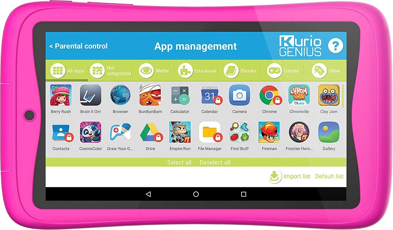 Kaufe Kurio 7-Inch Advance Tablet - Pink