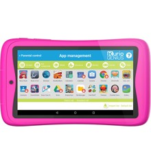 Kurio 7-Inch Advance Tablet - Pink