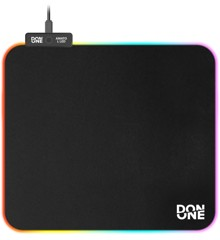 DON ONE - AMATO Soft Surface Mousepad Large LED