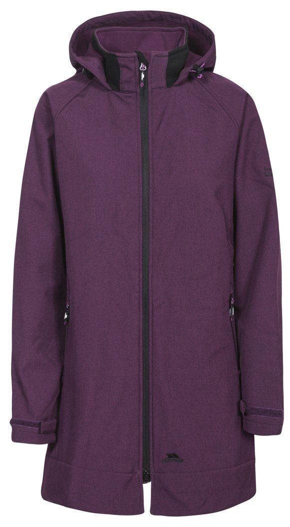 Trespass - Softshell Jacket Maeve Women