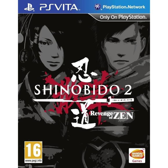 Shinobido: Revenge of Zen (Import)