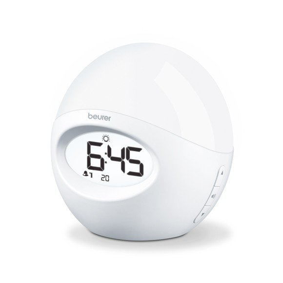 Beurer- WL 32  Wake-Up Light - 3 Years Warranty