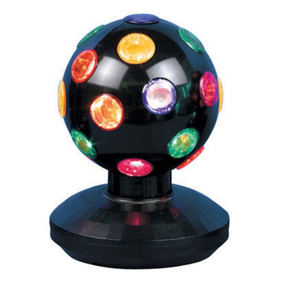 Music - Disco Ball Black - 11 cm (501000)
