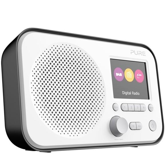 Pure - Elan E3 DAB+ Radio