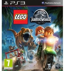 LEGO: Jurassic World