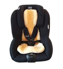 Baby Dan - Lambskin Car Seat Cover 60-70 cm