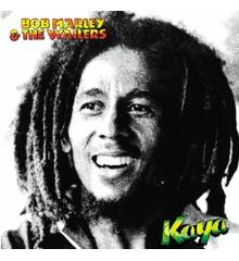Bob Marley & The Wailers - Kaya - Vinyl