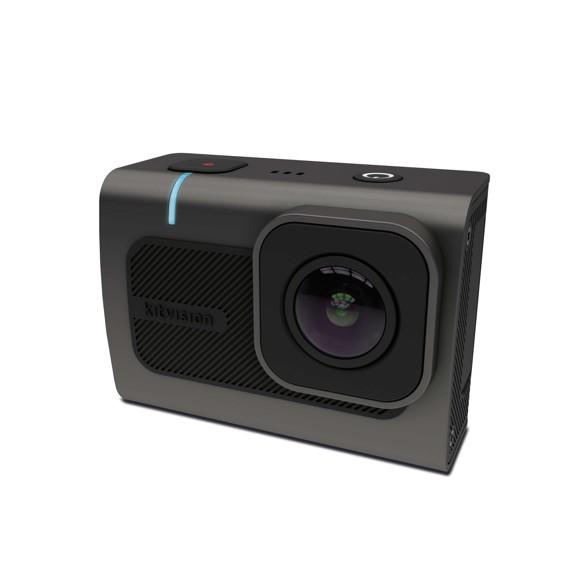 KITVISION Action Kamera Venture 1080p WiFi