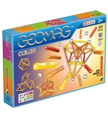 Geomag - Color - 64 pcs (262)