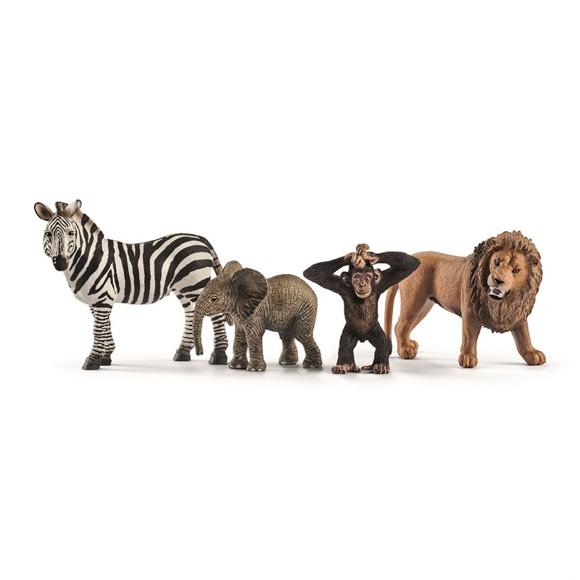 Schleich - Wild Life starter set (42387)