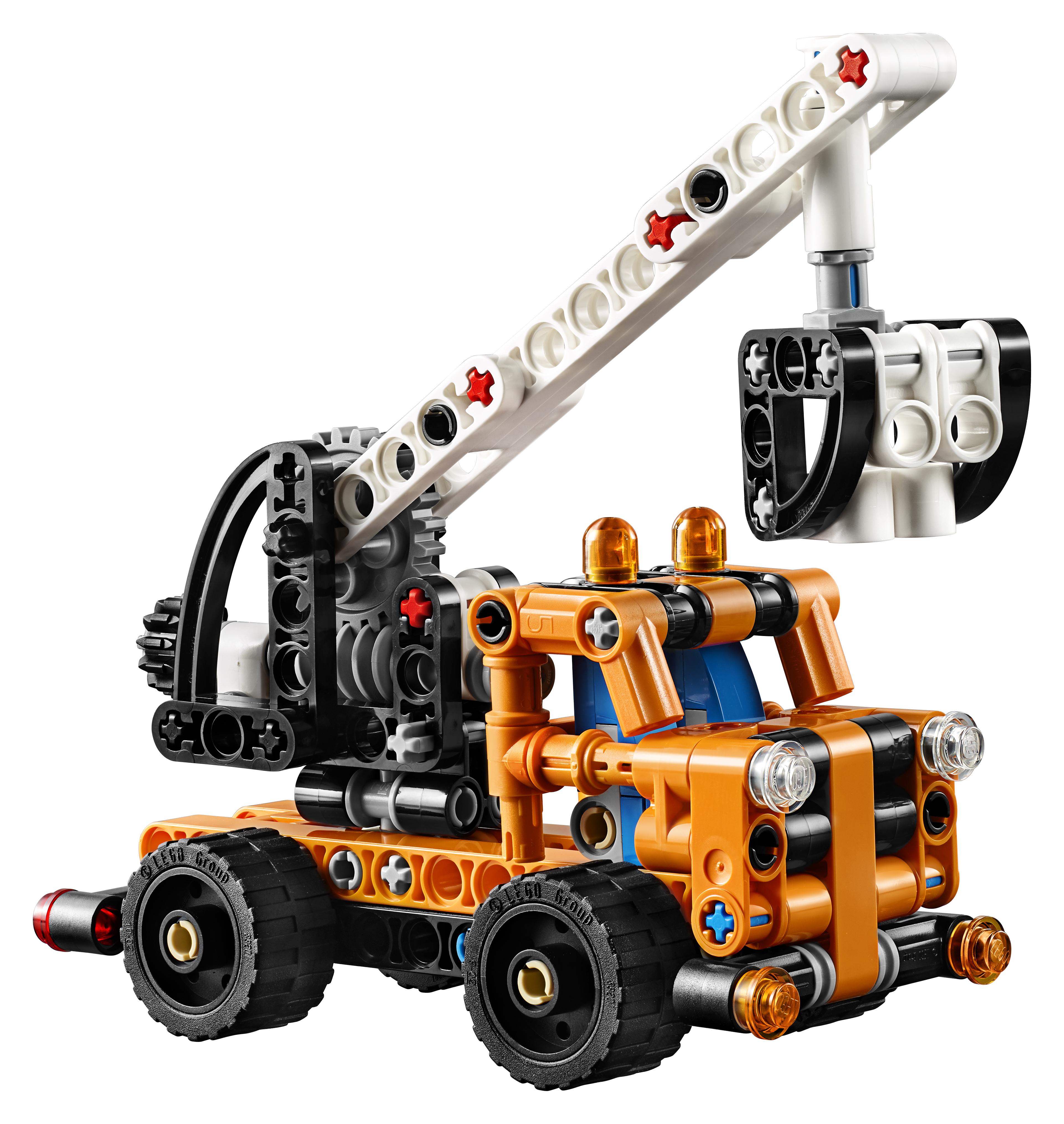 LEGO Technic - Cherry Picker (42088)
