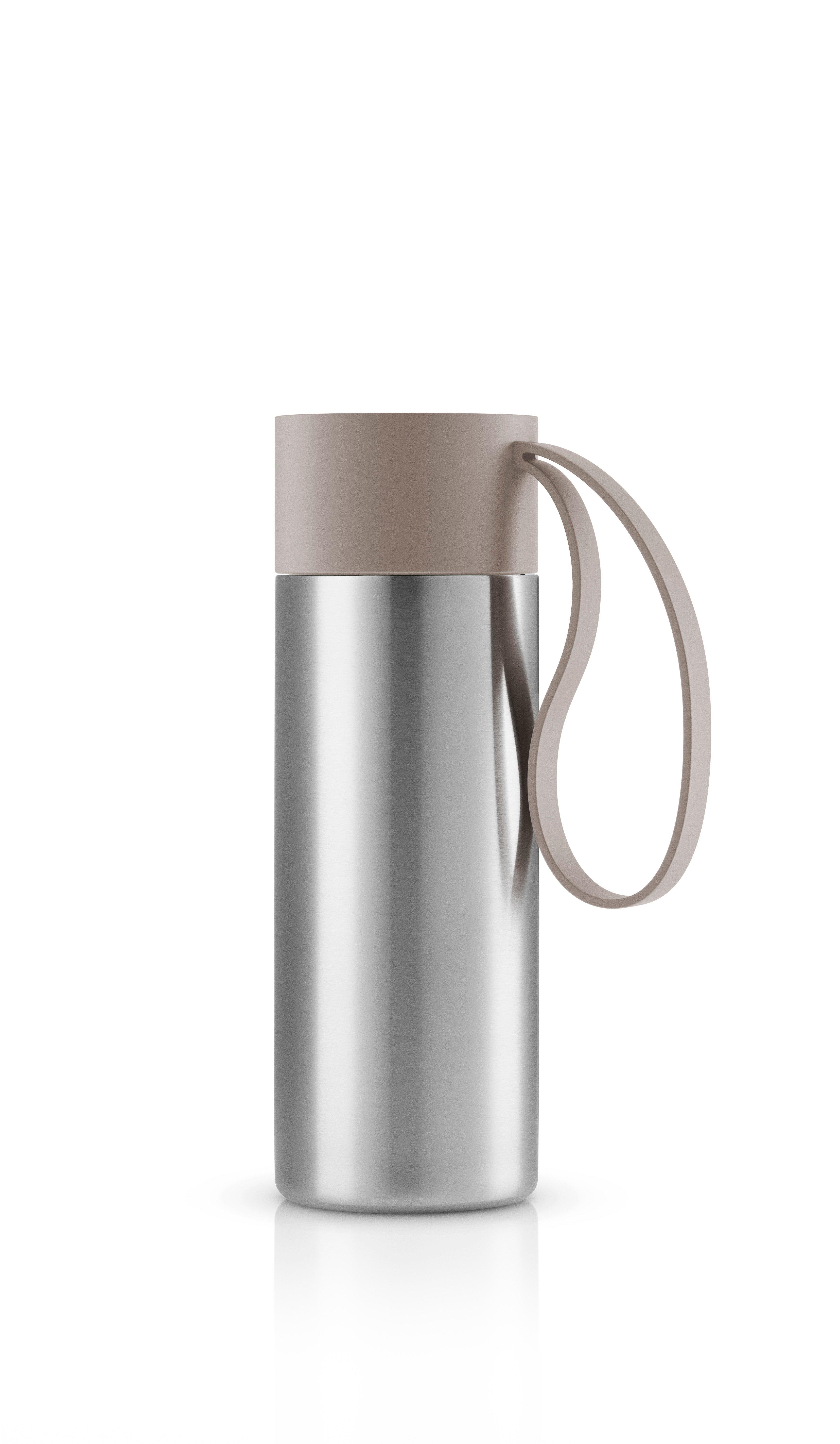 Eva Solo - To Go Cup 0,35 L - Warm Grey (567448)