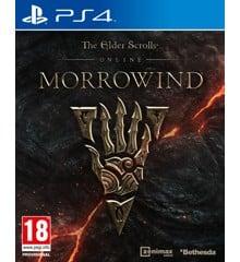 The Elder Scrolls Online: Morrowind (Day 1 Edition)
