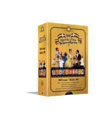 Palladium 1960`Erne Boks 10- DVD