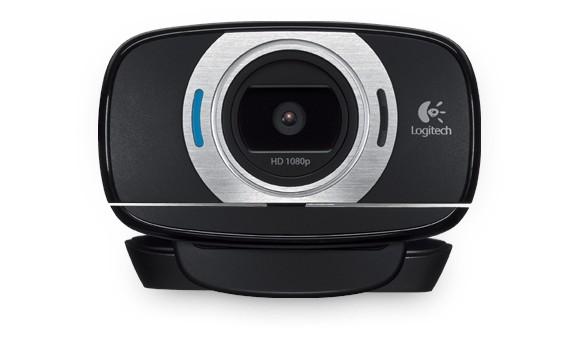 Logitech - webcam C615 USB