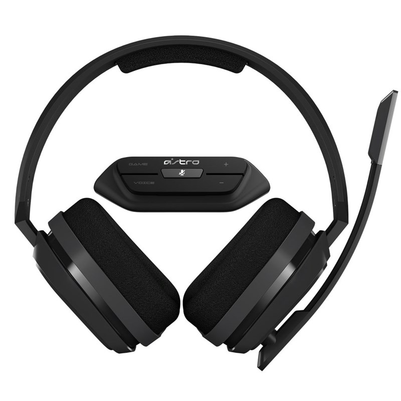 Astro A10 Headset + MixAmp™ M60 for