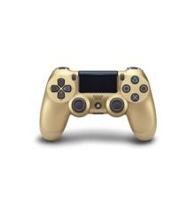 Sony Dualshock 4 Controller V2 - Gold