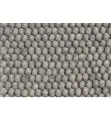HAY - Peas Carpet 80 x 200 cm - Medium Grey (501177)
